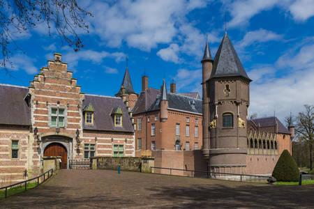 Heswijk kastély