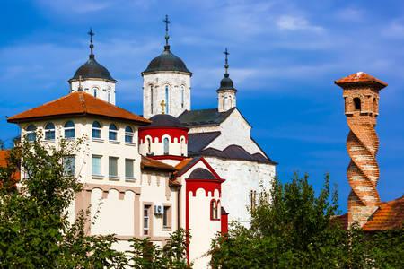 Monastery Kovil