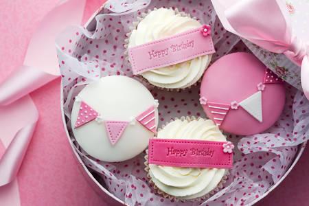 Rođendanski kolačići