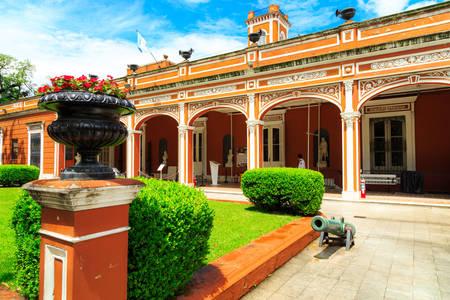 Narodowe Muzeum Historii Argentyny