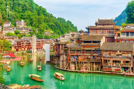 Tongjiang