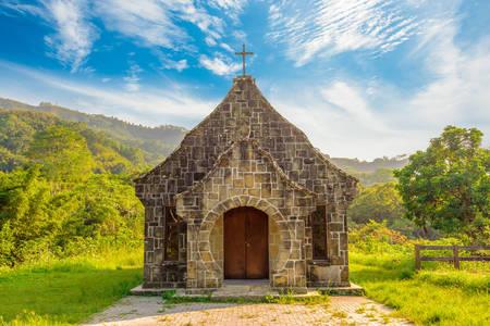 Jigupai oude kerk