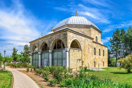 Small mosque in Izmail