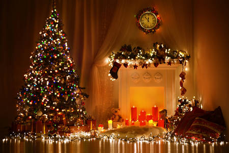 Božićna sala