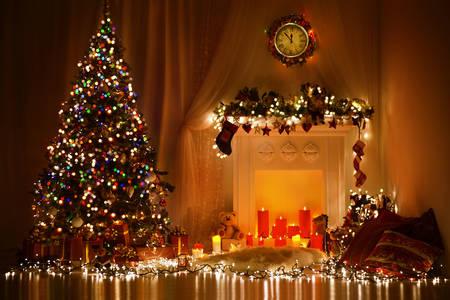 Salle de Noël