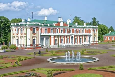 Kadriorg-palota