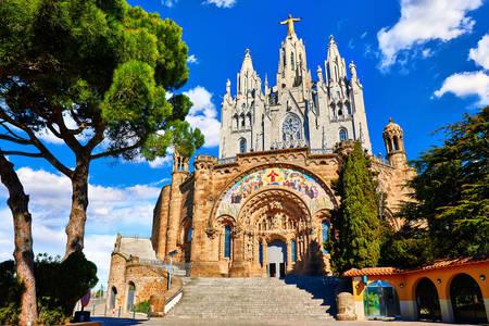 Temple du Sacré-Cœur de Jésus