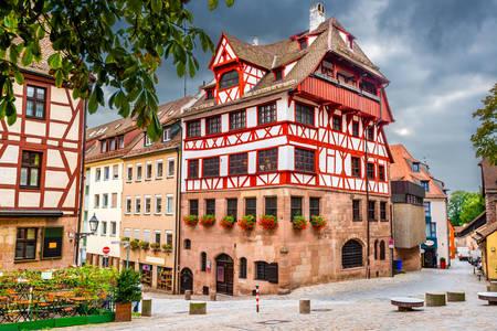 Dürer Hausmuseum