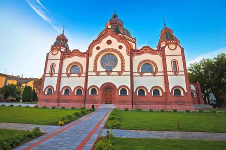Synagogue of Subotica