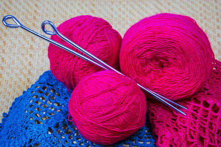 Kit de tricot