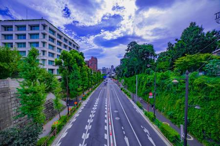 Toshima area