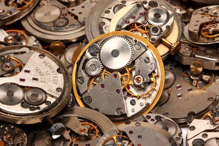 Mecanism de ceas
