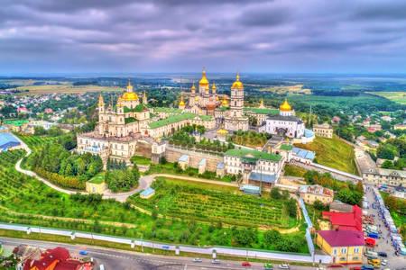 Pochaev Lavra