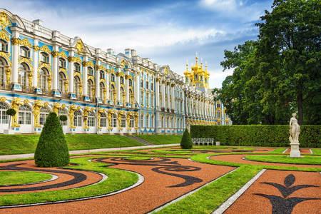 Παλάτι της Αικατερίνης