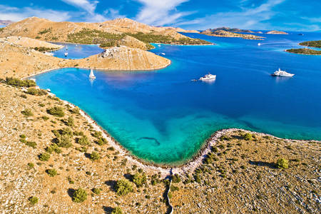 "Nationalpark ""Kornati"""
