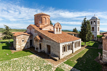 Church of St. Mary in Apollonia