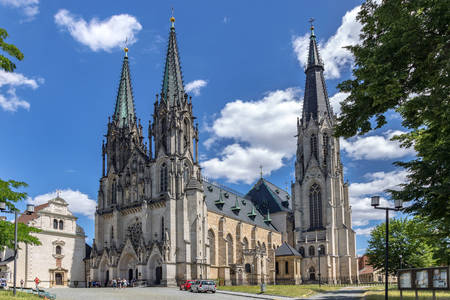 Cattedrale di San Venceslao