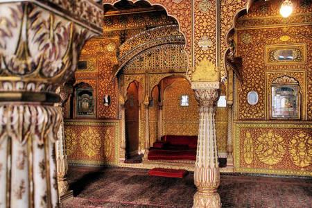 Fort Junagarh