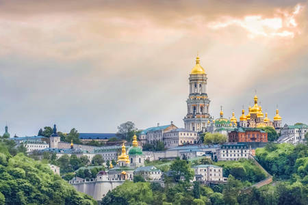 Kiev-Pečerskaja lavra