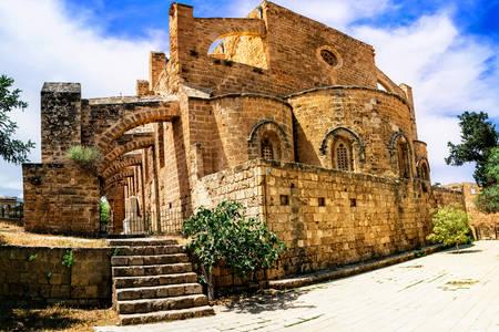 Mezquita Sinan Pasha