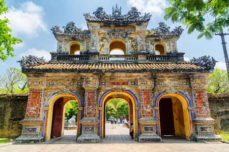 Kompleks pomnikowy Hue