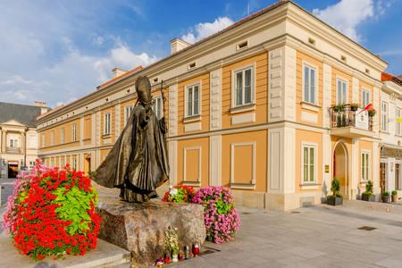 House-Museum of John Paul II