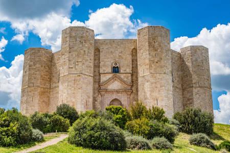 Castelul Castelului Monte