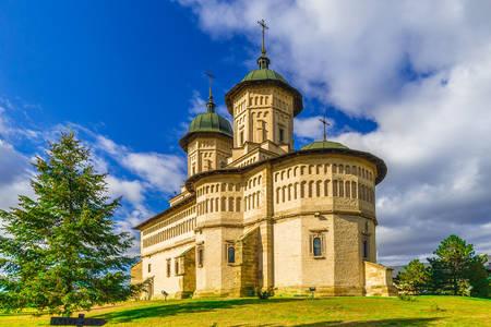 Tsetetsky monastery