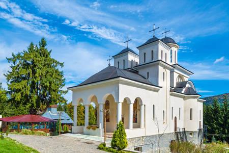 Karaiman Monastery