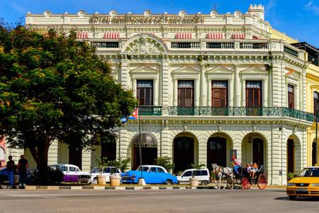 Havana mimarisi