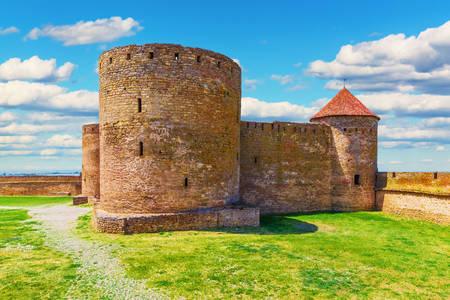 Belgorod-Dnestrovskaya fortress