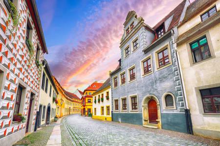 Streets of Torgau