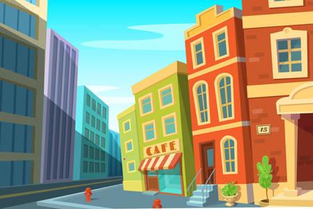Městská krajina