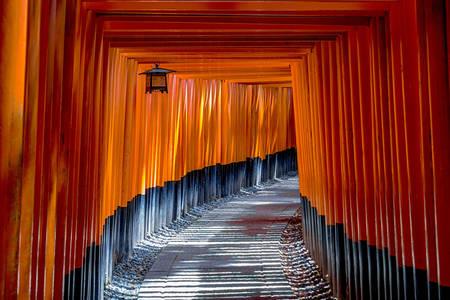 Świątynia Fushimi Inari