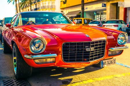 Auto Classics