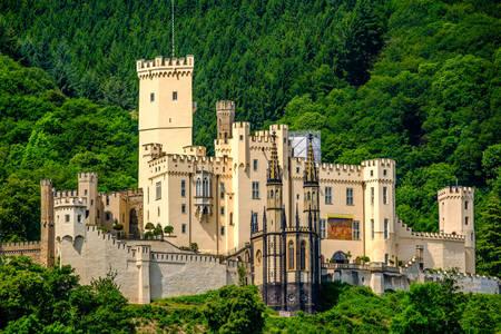 Castillo de Stolzenfels