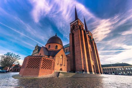 Катедралата Роскилде