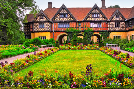 Paleis Cecilienhof