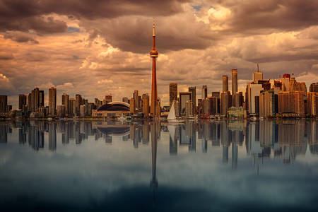 Zora u Torontu