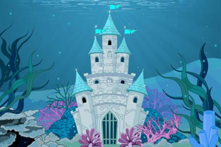Замъкът на Нептун