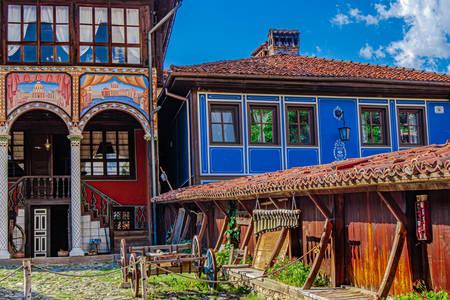 Városi Múzeum Koprivshtitsa
