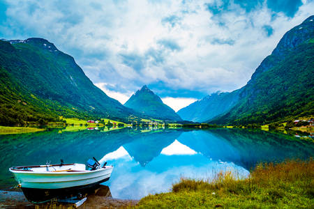 Norway nature