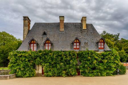 Chateau de Chenonceau Chateau Chancellery