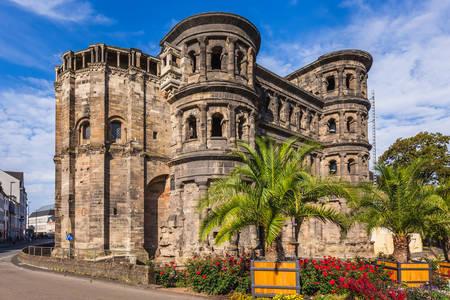Porta Nigra Tor