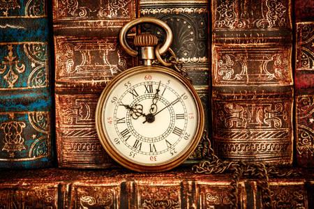 Vintage hodinky