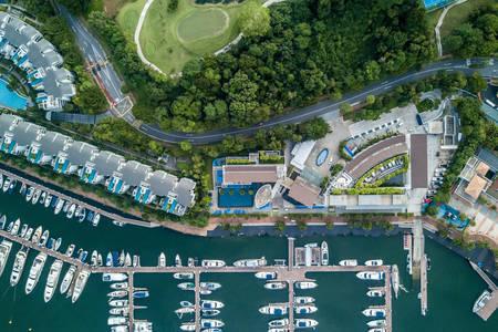 Îles de Singapour