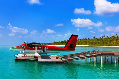 Samoloty hydrauliczne