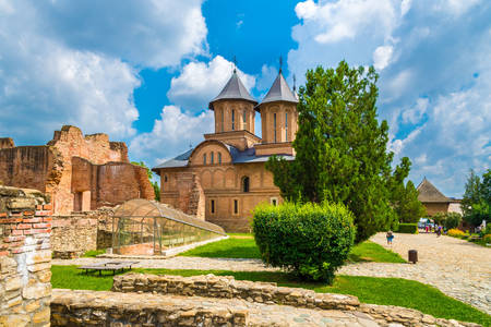 Church of the Assumption of the Blessed Virgin Mary in Targovishte