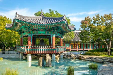 Parcul Gyeongsang Gaymyeong
