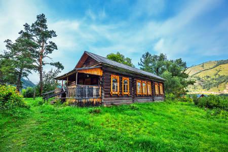 Museum-Estate of Grigory Choros-Gurkin